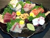 和食処 まるのおすすめ料理3