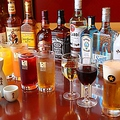 料理メニュー写真◆60種類以上!誰もが納得の充実飲み放題♪♪