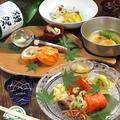 料理メニュー写真~夏のコース~