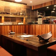 野菜巻串屋 ぐるり 本店の雰囲気1