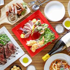 レストラン&バー サラ Restaurant&Bar Sala