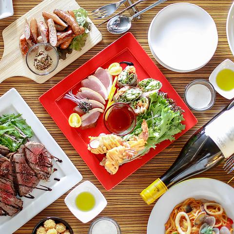 Restaurant & Bar Sala(レストラン&バー サラ)