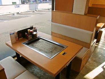 徳川 岩国室の木店の雰囲気1