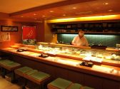 福岡 ひょうたん寿司の雰囲気2