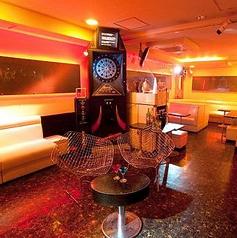 moonmoon 新宿 ムーンムーン G・F・M・Loungeの雰囲気1