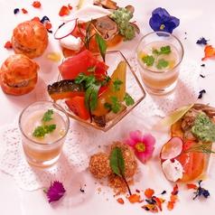 Brasserie L'orange ブラッスリーロランジュのおすすめ料理1
