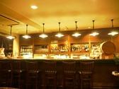 Cafe italiano LA STELLAの雰囲気2