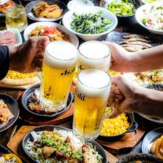 金の蔵 きんくら酒場 梅田阪急東通り本店のおすすめ料理1