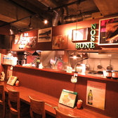 asian dining Lotus Lagoon ロータスラグーンの雰囲気3