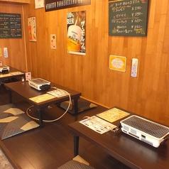 瀧村精肉市場の雰囲気1