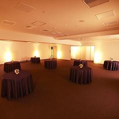 ビジョン東京スカイホール 八重洲貸切パーティースペースの写真