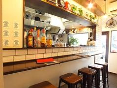 本格タイ料理デリバリー ORIENTAL DELIの雰囲気1