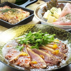 和風バル だるまのおすすめ料理1