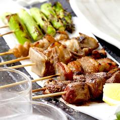 炙り肉寿司と刺身食べ放題 ぼん 渋谷店のコース写真