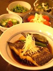 料理 遊 高松の写真