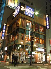 日本海庄や 中洲川端店の雰囲気1