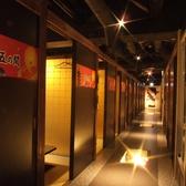酒と和みと肉と野菜 仙台駅前店の雰囲気3