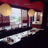 レトロな雰囲気でテーブル席も宴会OK!大小問わず常時宴会を受け付けておりますので、お気軽にお問い合わせください。