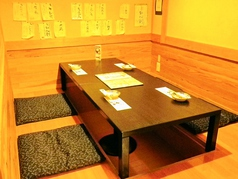 料理は完全おまかせで飲み放題2時間半付コース4500円からご用意!