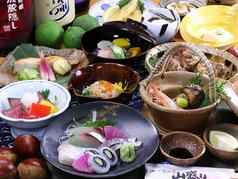 旬菜和食 山盛りのおすすめ料理1