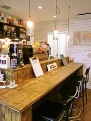 CAFE LARK+の写真
