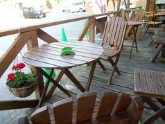 Garden cafe & kitchenの雰囲気1