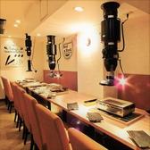 肉屋の台所 目黒店の雰囲気3
