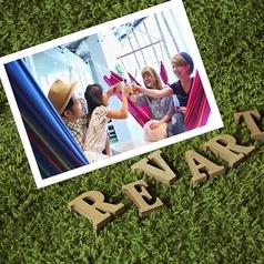 REVARTI リバルティの雰囲気1