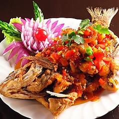 タイレストラン ポータライのおすすめ料理1