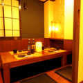 個室居酒屋 肉寿司 ひむか農場 宮崎橘通西店の雰囲気1