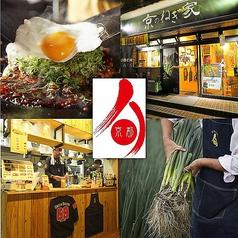 京のねぎ家 五反田支店の写真