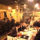 名古屋手羽先 きんしゃち酒場 金沢駅西店の雰囲気2