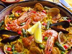 Canto Marino カント・マリノのおすすめ料理1