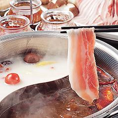 日本橋亭 柏店のおすすめ料理1