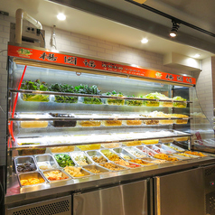 麻辣湯専門店 楊国福 ヨウゴフク 池袋東口店のおすすめ料理1