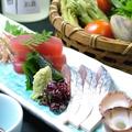 料理メニュー写真おすすめの刺身  3種盛合せ/5種盛合せ