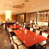 麻布茶房 AZABUSABO リエール藤沢店の雰囲気2