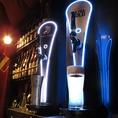 アサヒスーパードライ・エクストラコールドをご用意◎氷点下に冷やされたキンキンのビールはのど越し抜群!