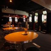 ノーチャージ全60席!ダーツライブ2EX 8台設置!全ゲーム100円でお楽しみいただけます☆ダーツ練習にもおすすめです◎
