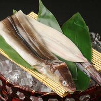 日本近海でとれた新鮮な穴子を使用した穴子専門店♪