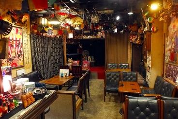 Jazz Bar サムライの雰囲気1