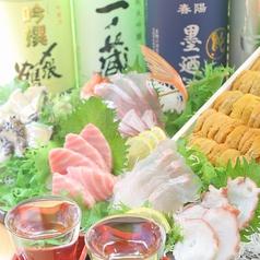 新潟ふるまち 志津川水産 一家部のおすすめ料理1
