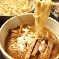 ◆麺のこだわり