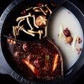 料理メニュー写真究極薬膳スープ(2種 or 3種)