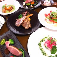 Dining HAKU 東金の写真