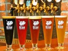 Beer Trip Olive ビア トリップ オリーブの特集写真