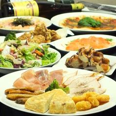 DINING Bar KOTOBUKI コトブキのおすすめ料理1