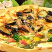 フラミンゴカフェ グラッセリア Flamingo Cafe GLASSAREA 青山店のおすすめ料理3
