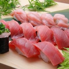旬海佳肴 一家のおすすめ料理1