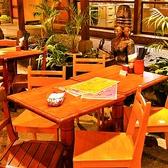 モンスーンカフェ 舞浜イクスピアリ Monsoon Cafeの雰囲気2